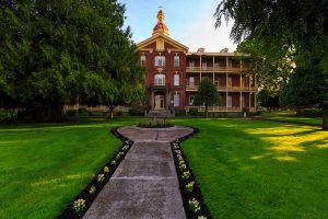 Providence Academy in Vancouver WA