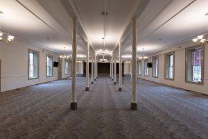 Providence Academy Ballroom